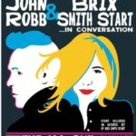 John Robb & Brix Smith