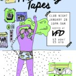 Mammory Tapes