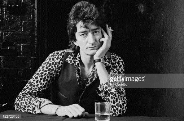 Mike Kellie (The Only Ones, Spooky Tooth drummer ) RIP