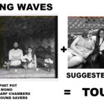 Witching Waves and Suggested Friends