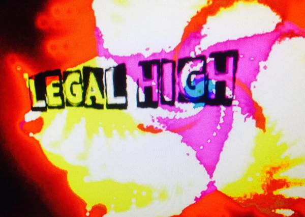 Ed Banger and The Nosebleeds - Legal High