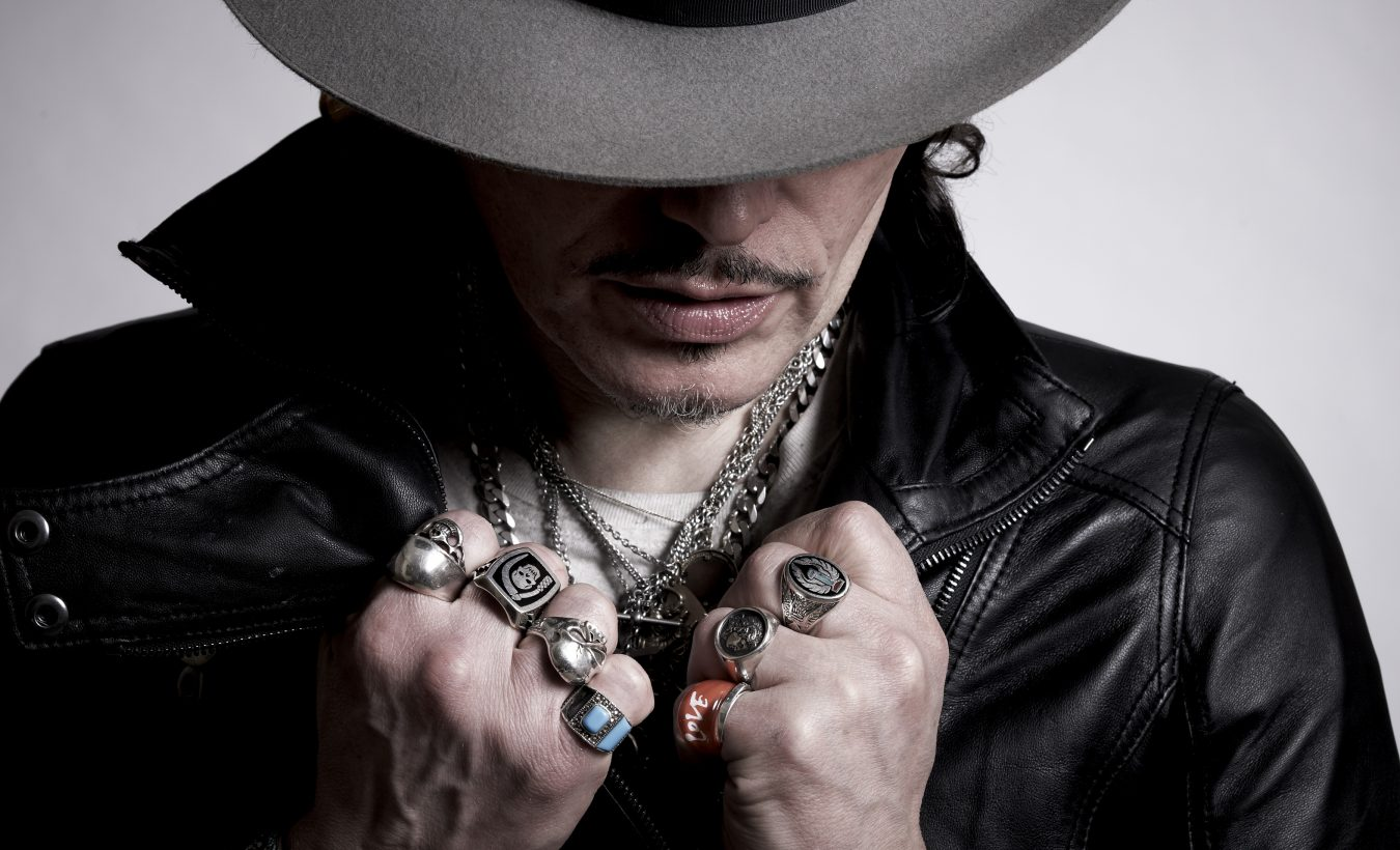 INTERVIEW : Adam Ant on Kings Of The Wild Frontier and the future
