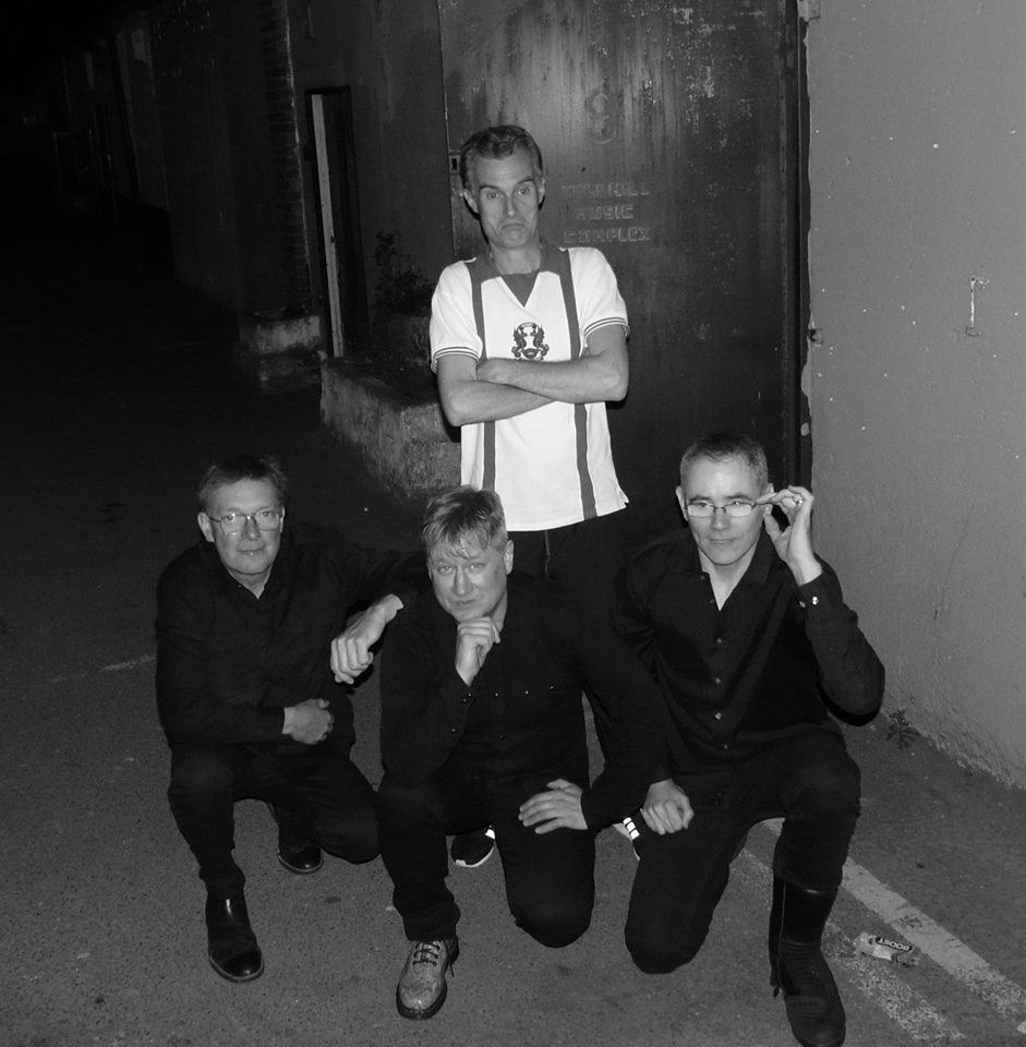 Interview With 80s Anarcho-Punk Legends Omega Tribe
