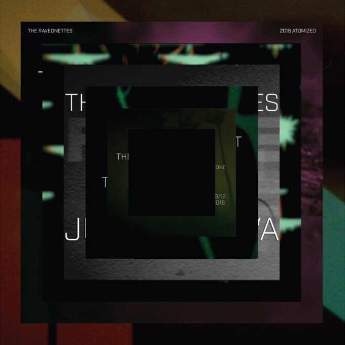 The Raveonettes Announce 2016 Atomized Album Louder