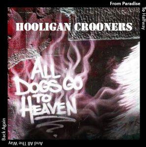 crooners halfway ep