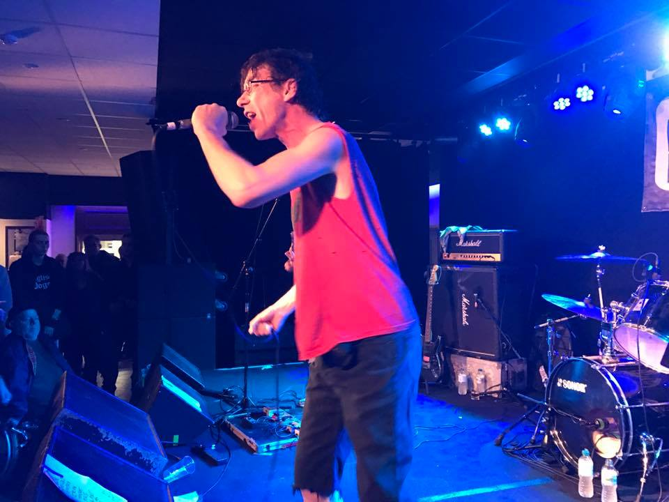 Subhumans: Talking Heads, Southampton – Live Review