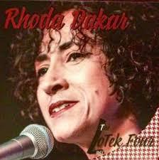 Rhoda Dakar: The Lowtek Four Vol 1 – EP Review