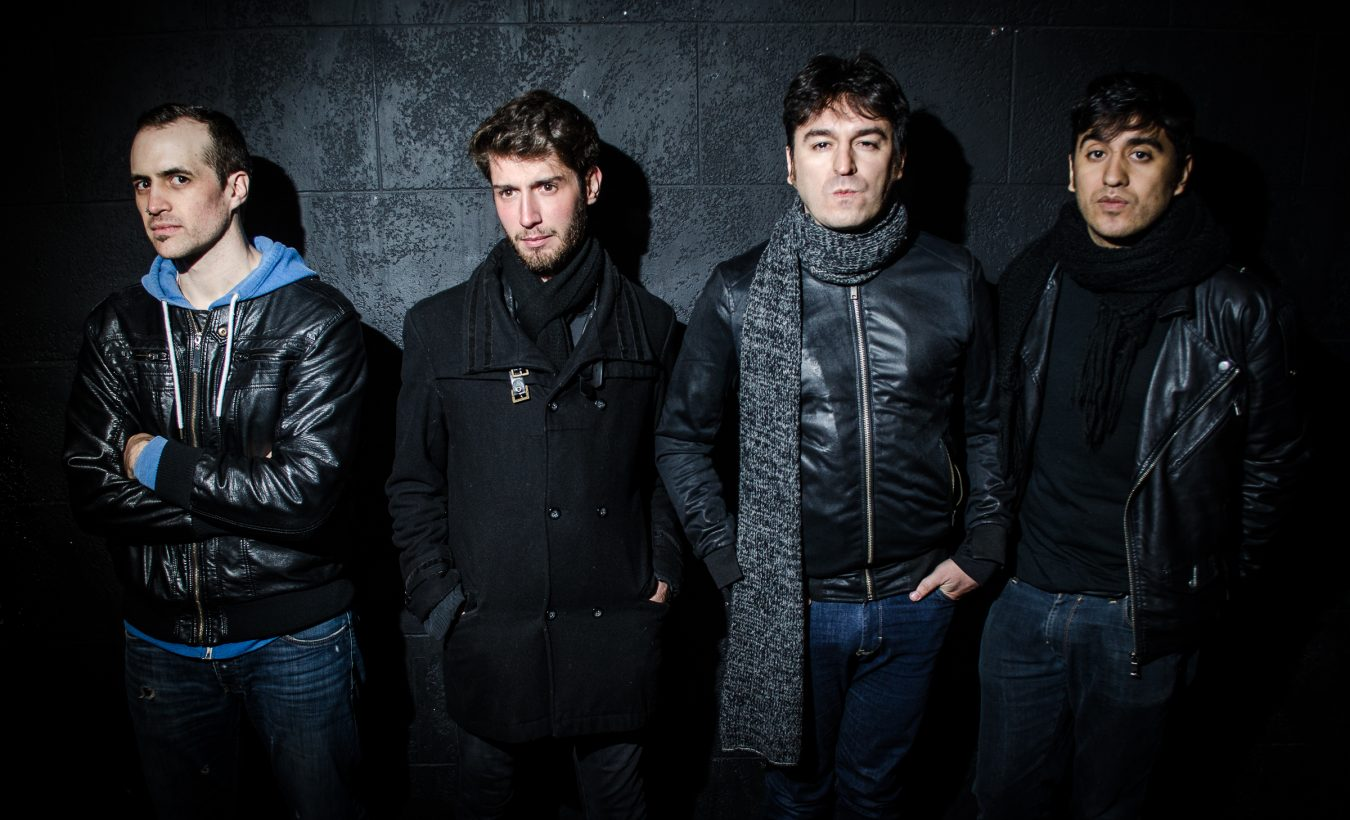 Argentina's last great rock n roll band The Otherness add more UK dates!