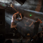 The Dillinger Escape Plan: Nottingham – live review