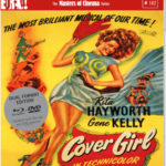 Cover Girl (Masters Of Cinema)