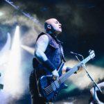 Trivium: The Academy, Manchester – live review