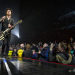 Green Day: Manchester Arena – live review