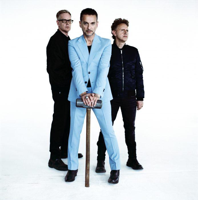 Depeche Mode, New York 21.07.2016 (26)