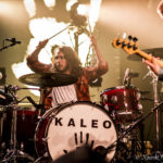Kaleo © Naomi Dryden-Smith