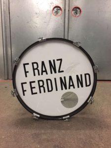 FF kit