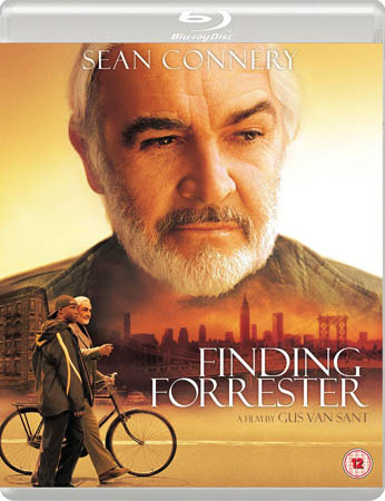 Finding Forrester (Eureka)