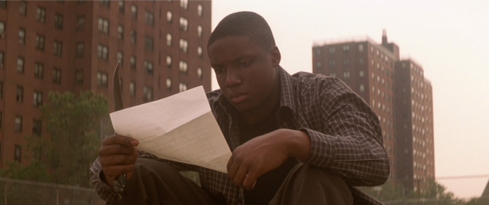 Finding Forrester - Rob Brown