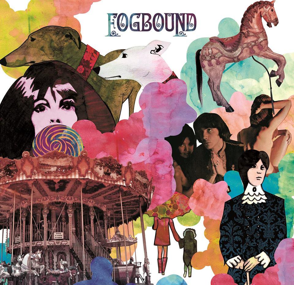 Fogbound album cover