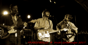 Francobollo xposure live Jan 2017 Omeara by KEITH GOLDHANGER