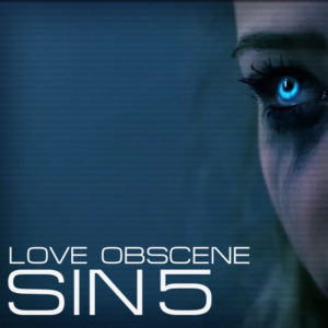 Love Obscene_single cover