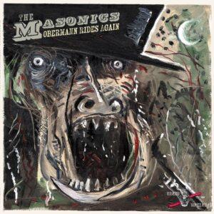 Masonics cover