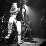 Hands Off Gretel / Massive Wagons : Camden Rocks Presents at Proud Camden , London – live photo gallery