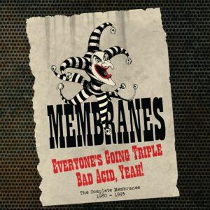 Membranes Box