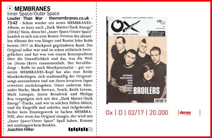 Membranes_Ox_Feb17