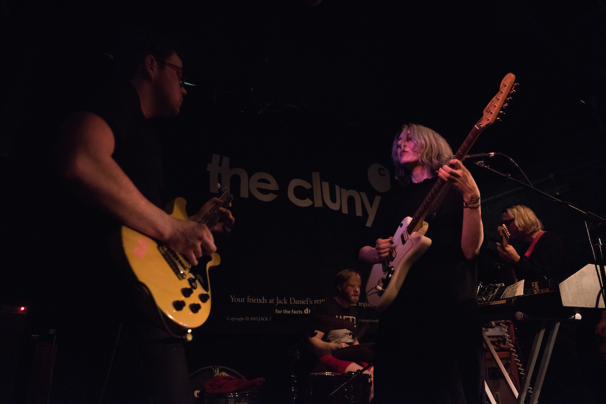 Menace Beach: Cluny, Newcastle – live review
