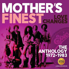 Mother's Finest: Love Changes