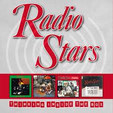 Radio Stars: Thinking Inside The Box – Album Review