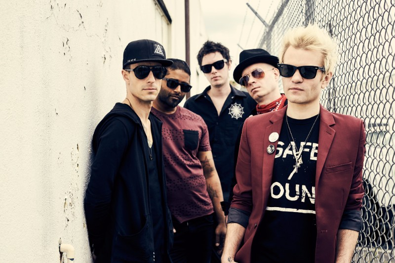Tried To Be Perfect – How Sum 41 Pulled It Back From The Brink