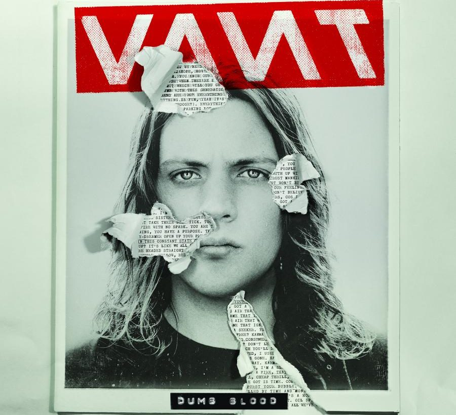 VANT: Dumb Blood – album review