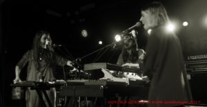 WOVOKA GENTLE RADIO X XPOSURE LIVE JANUARY 2017 By Keith Goldhanger