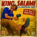 King Salami, garage, rock n roll, album