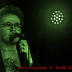 JOHN KENNEDY - Radio X (Xposure) By Keith Goldhanger 2017