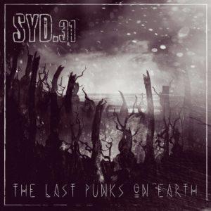 syd.31 The Last Punks On Earth artwork