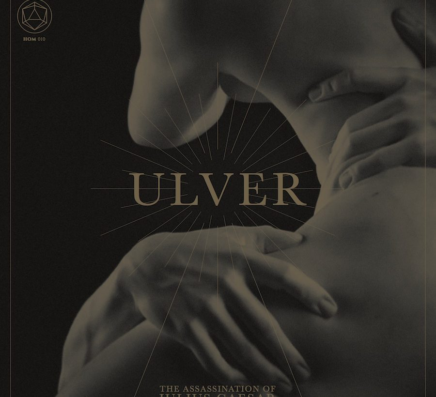 Ulver announce new album!