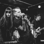 Nick Oliveri's Death Acoustic: Camden Black Heart, London – live review