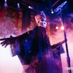 Ghost: University Great Hall, Cardiff – live review