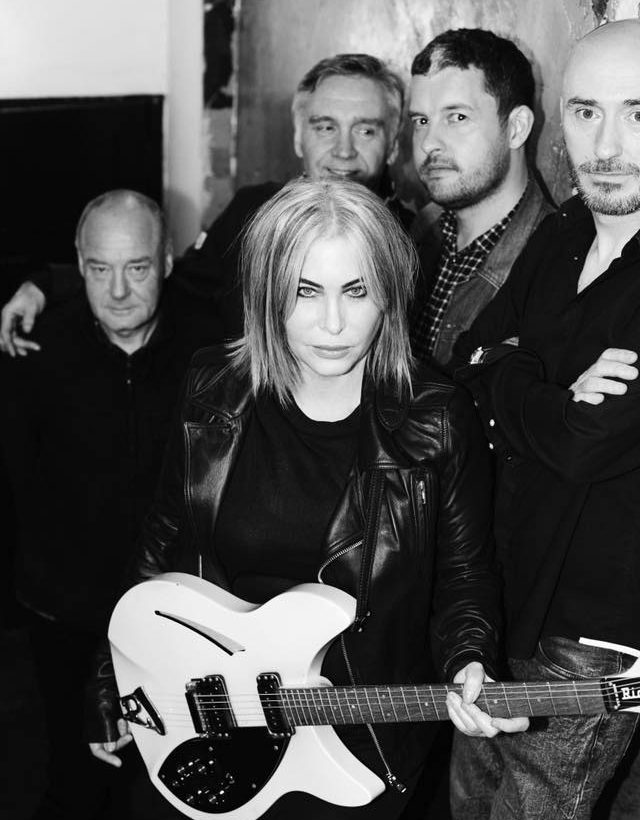 Brix Smith (Brix and the Extricated) gives us her top 10 favourite albums