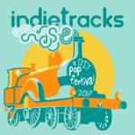 Indietracks 2017 logo