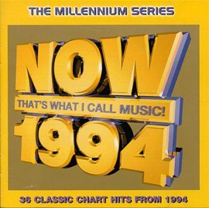 Now That's What I Call Music 1994