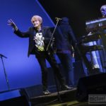 Anderson, Rabin and Wakeman: The Apollo, Manchester – live review
