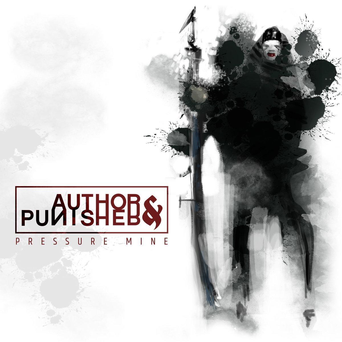 Author & Punisher announces new 'Pressure Mine' EP plus UK
