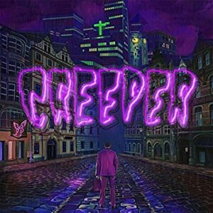 Creeper Eternity,In Your Arms