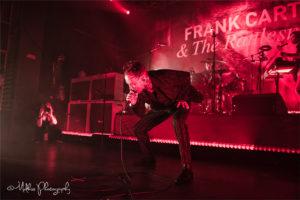 Frank Carter © Melanie Smith