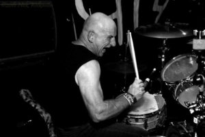 Ed Banger and The Nosebleeds Brian Grantham