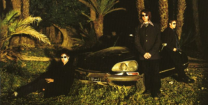Echo And The Bunnymen Evergreen