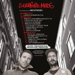 SMODS TOUR 2017